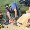Celebrating logging and its impact on the region at Alberta's only logging-themed festival