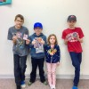 Pokémon Trading Club meets at the library